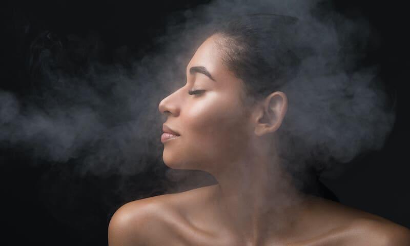 Smell of Pheromones for men