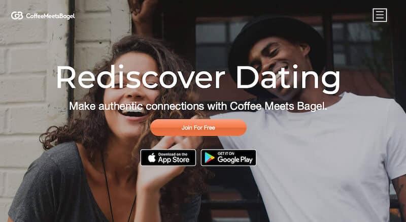 An alternative dating app