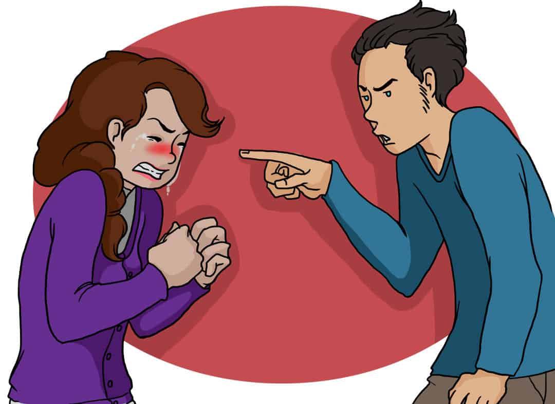 how to break up a relationship with someone you love