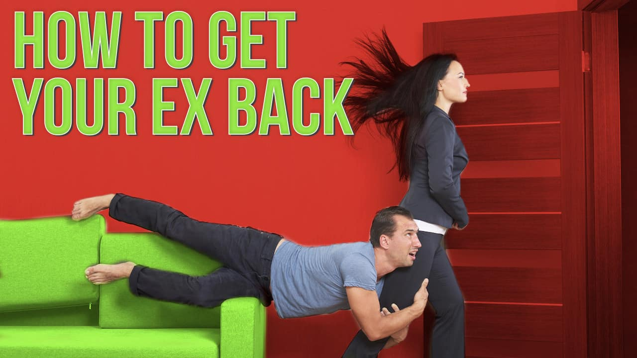 How to get my boyfriend back after i cheated