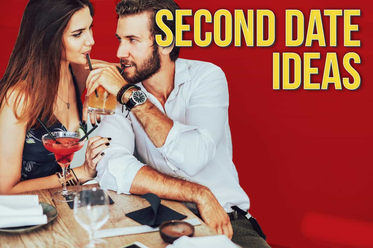 Second tinder date ideas