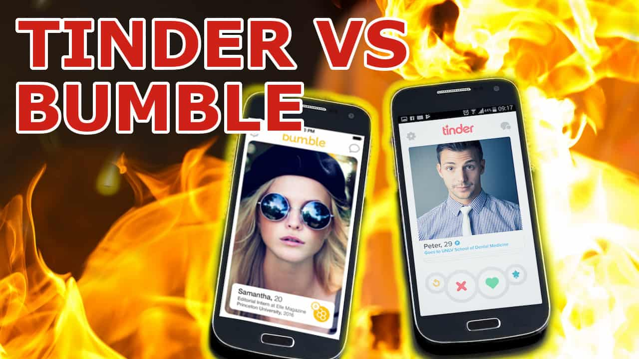 Tricks for how to pick up a girl in class tinder vs bumble which one is better ccuart Images
