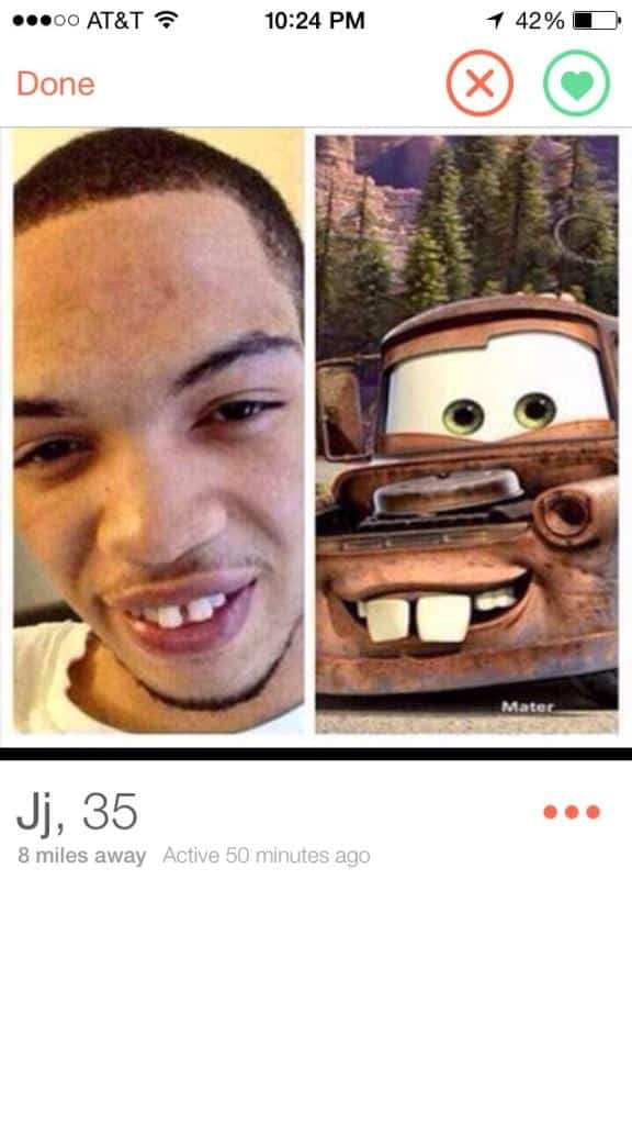 Funny Tinder Bios That Will Make You Swipe Right